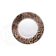 jaguar-soup-plate