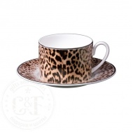 jaguar-tea-cup-saucer