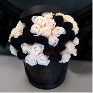 white-black_roses_premium_box